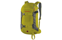 Mammut Nirvana Element 25 L liane-smoke